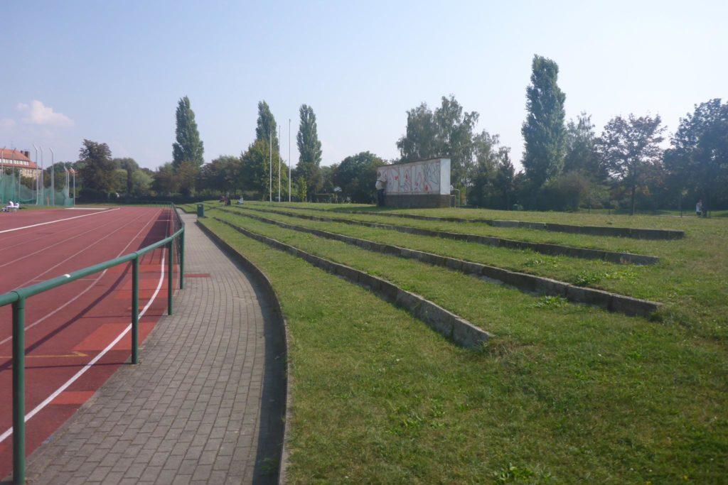 Rasensport Wittenberg