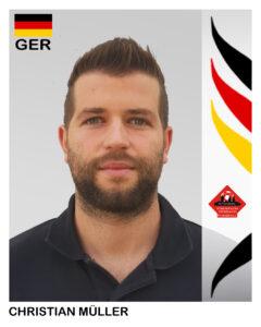 Sturm & Trainer FC Victoria Wittenberg