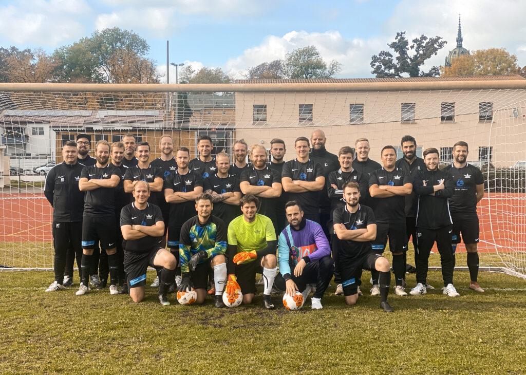 Wittenberger Fußballverein