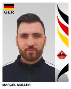 Abwehr & Co-Trainer FC Victoria Wittenberg