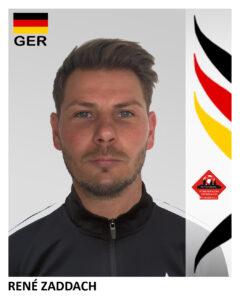 Torwart FC Victoria Wittenberg