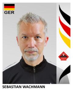 Mannschaftsarzt & Abwehr FC Victoria Wittenberg